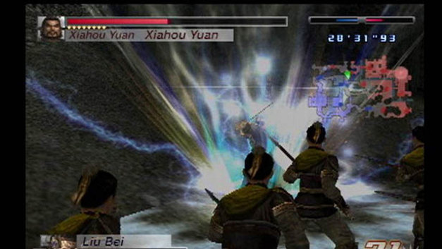Dynasty Warriors 4: Empires Screenshot 4