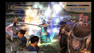 Dynasty Warriors 4: Empires Screenshot 5