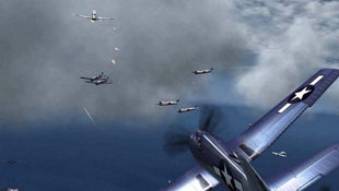 Heroes of the Pacific Screenshot 2