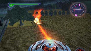 Destroy All Humans! Screenshot 5