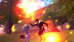 Destroy All Humans! Screenshot 8