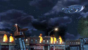 Destroy All Humans! Screenshot 9