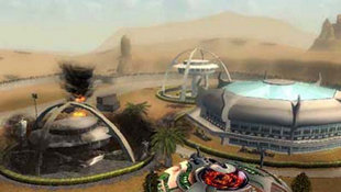 Destroy All Humans! Screenshot 11