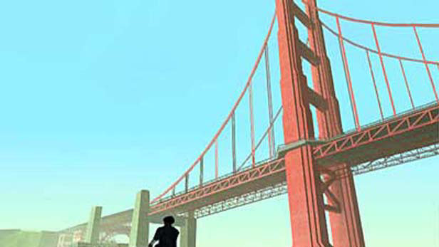 Grand Theft Auto: San Andreas Game | PS2 - PlayStation