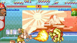 Street Fighter Anniversary Collection Screenshot 17