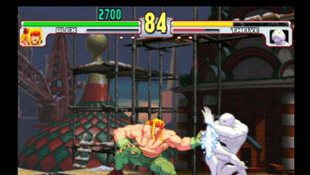 Street Fighter Anniversary Collection Screenshot 8