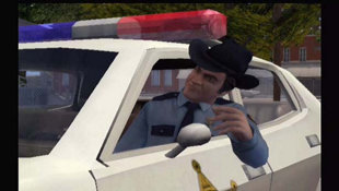 The Dukes of Hazzard: Return of the General Lee Screenshot 3