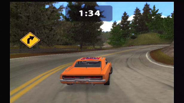 The Dukes of Hazzard: Return of the General Lee Screenshot 4