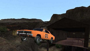 The Dukes of Hazzard: Return of the General Lee Screenshot 5