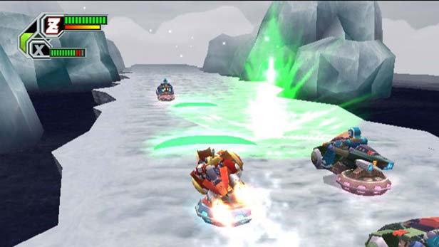 Mega Man X8 Game | PS2 - PlayStation