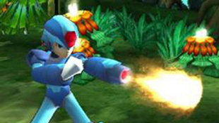 Mega Man X8 Screenshot 3