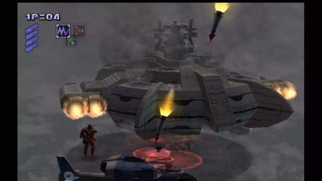 Neo Contra Screenshot 4