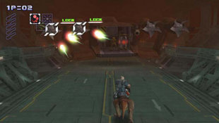 Neo Contra Screenshot 9