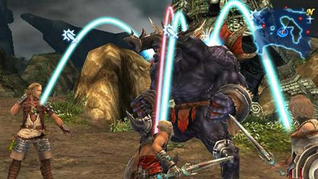 FINAL FANTASY® XII Screenshot 1