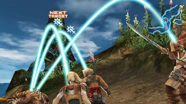 FINAL FANTASY® XII Screenshot 4