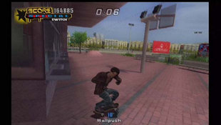 Tony Hawk's Underground 2 Screenshot 3