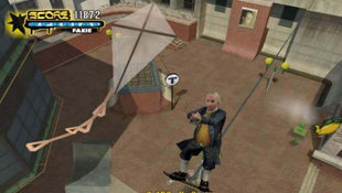 Tony Hawk's Underground 2 Screenshot 5