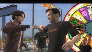 Tony Hawk's Underground 2 Screenshot 6