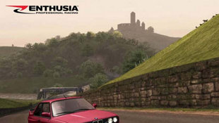 Enthusia Professional Racing Screenshot 2
