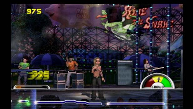 Karaoke Revolution 2 Screenshot 4
