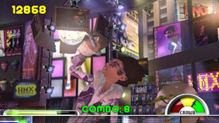 Karaoke Revolution 2 Screenshot 5
