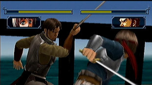 Suikoden IV Screenshot 2
