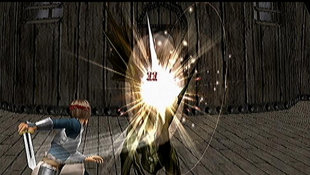 Suikoden IV Screenshot 3