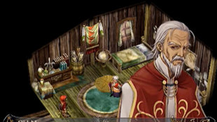 Ys: The Ark of Napishtim Screenshot 3