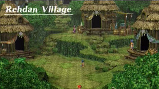 Ys: The Ark of Napishtim Screenshot 5