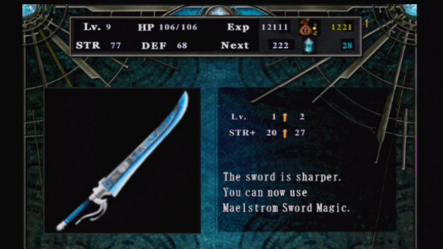 Ys: The Ark of Napishtim Screenshot 7