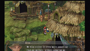 Ys: The Ark of Napishtim Screenshot 8
