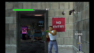 Bad Boys: Miami Takedown Screenshot 6