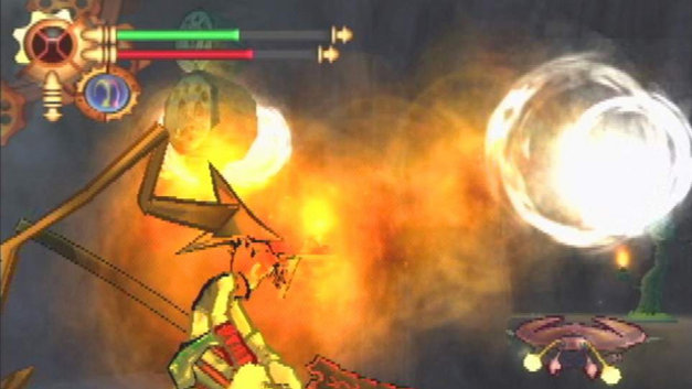Musashi Samurai Legend Screenshot 4