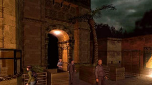 Resident Evil Outbreak File #2 Screenshot 3