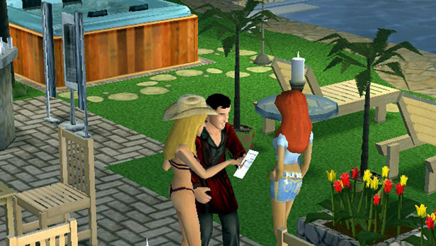Playboy the mansion game free download.