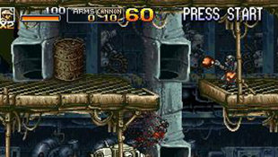 Metal Slug 4 & 5 Screenshot 15