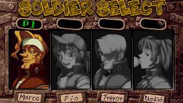 Metal Slug 4 & 5 Screenshot 4