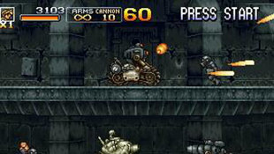 Metal Slug 4 & 5 Screenshot 8