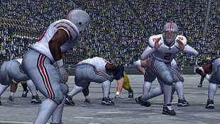 NCAA Football 2005 Screenshot 3