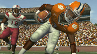 NCAA Football 2005 Screenshot 5