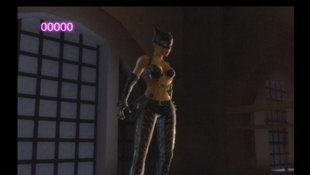 Catwoman Screenshot 2