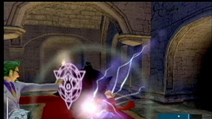 Fullmetal Alchemist and the Broken Angel Screenshot 2