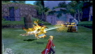 Fullmetal Alchemist and the Broken Angel Screenshot 3