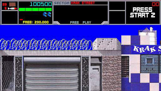 Midway Arcade Treasures 2 Screenshot 13