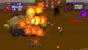 Midway Arcade Treasures 2 Screenshot 9