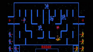 Midway Arcade Treasures 2 Screenshot 15