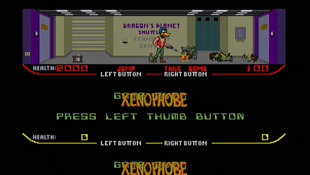 Midway Arcade Treasures 2 Screenshot 20