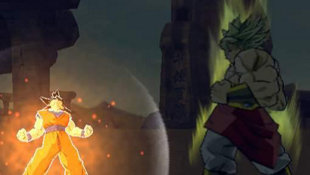 Dragon Ball Z: Budokai 3 Screenshot 6