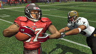 Madden NFL Football 2005 Screenshot 3