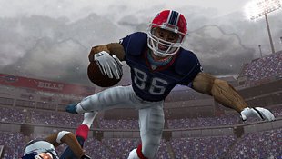 Madden NFL Football 2005 Screenshot 5
